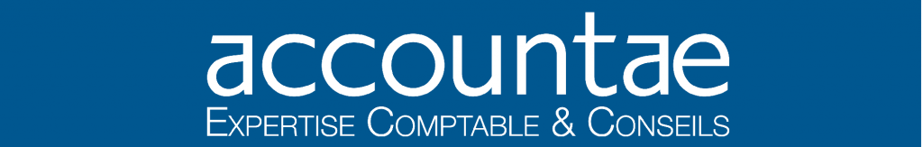 Accountae expertise comptable Vernouillet Yvelines - logo bandeau