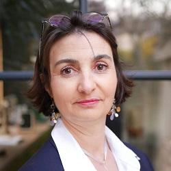 Michèle Richer